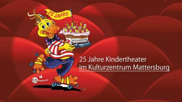 25 Jahre Kindertheater