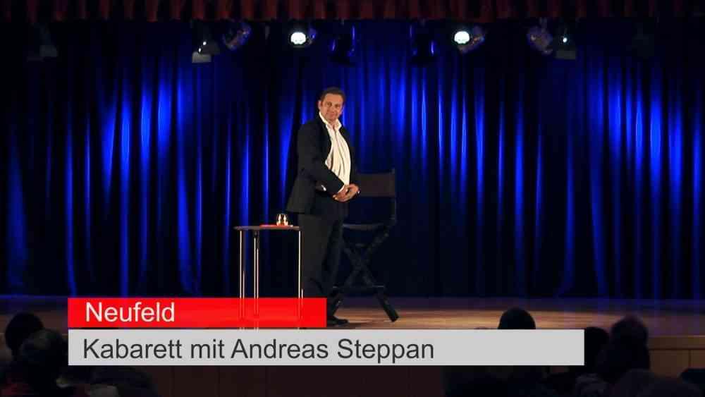 Andreas Steppan