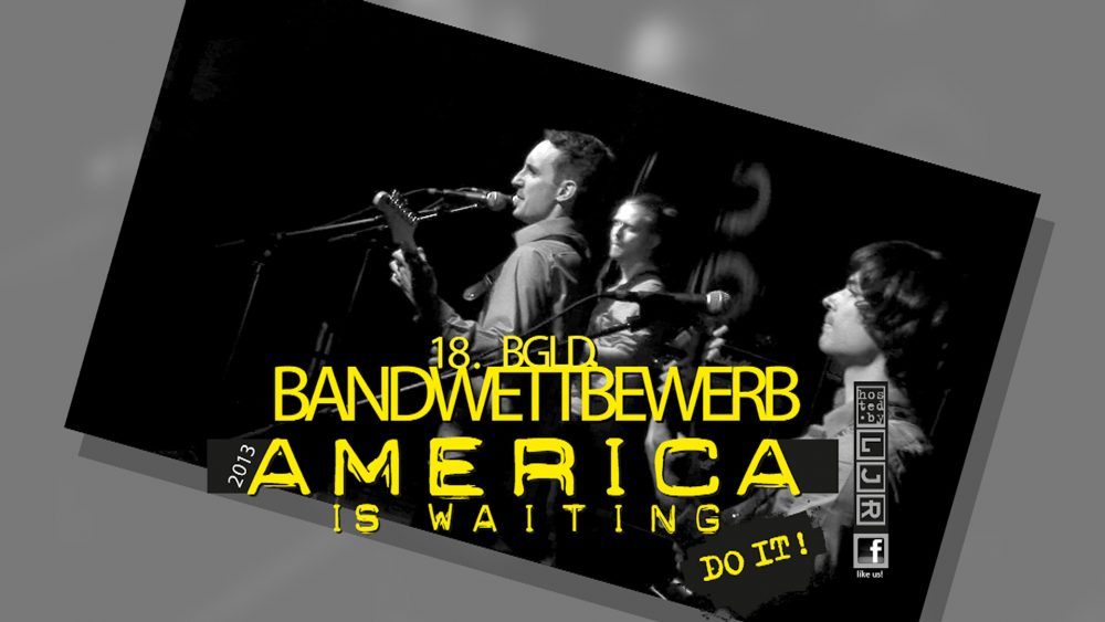 America Is Waiting 2013