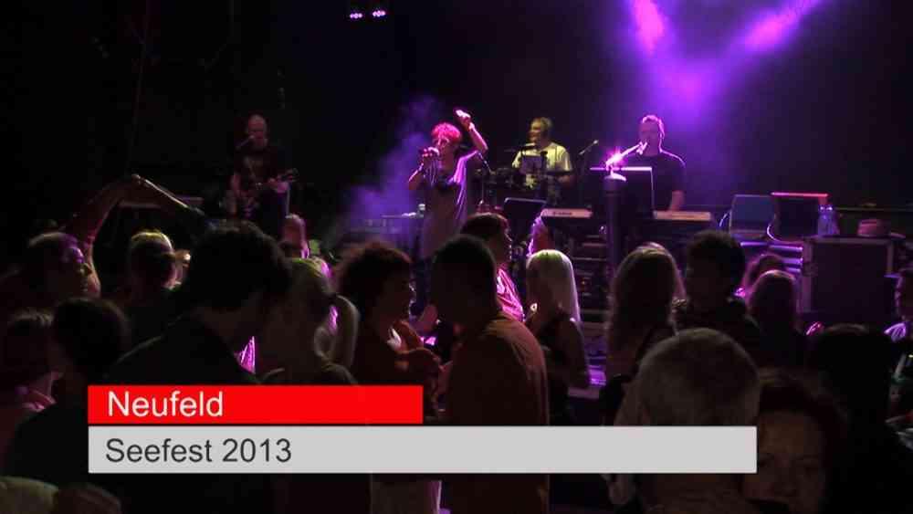 Neufelder Seefest 2013