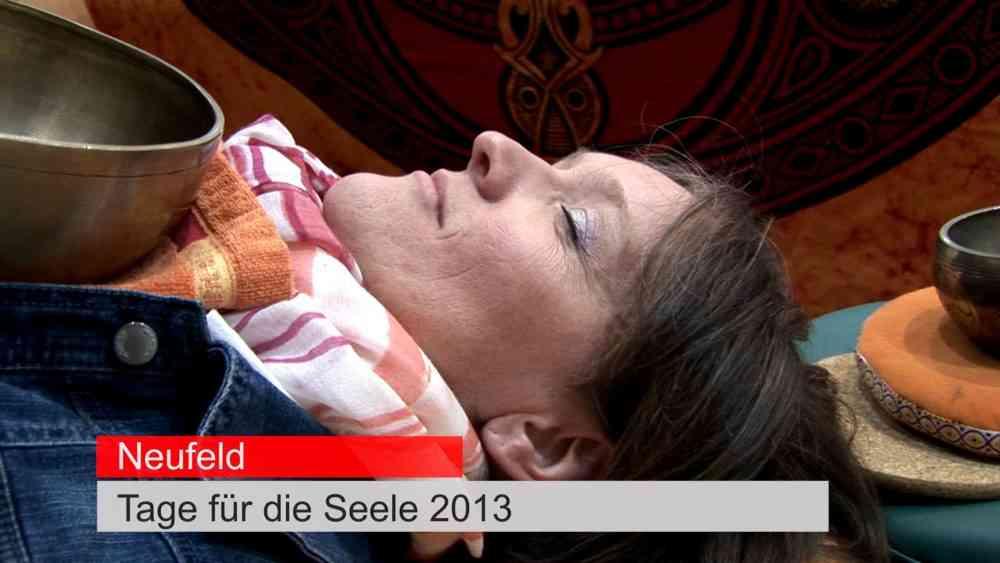 Neufeld – Tage für die Seele 2013