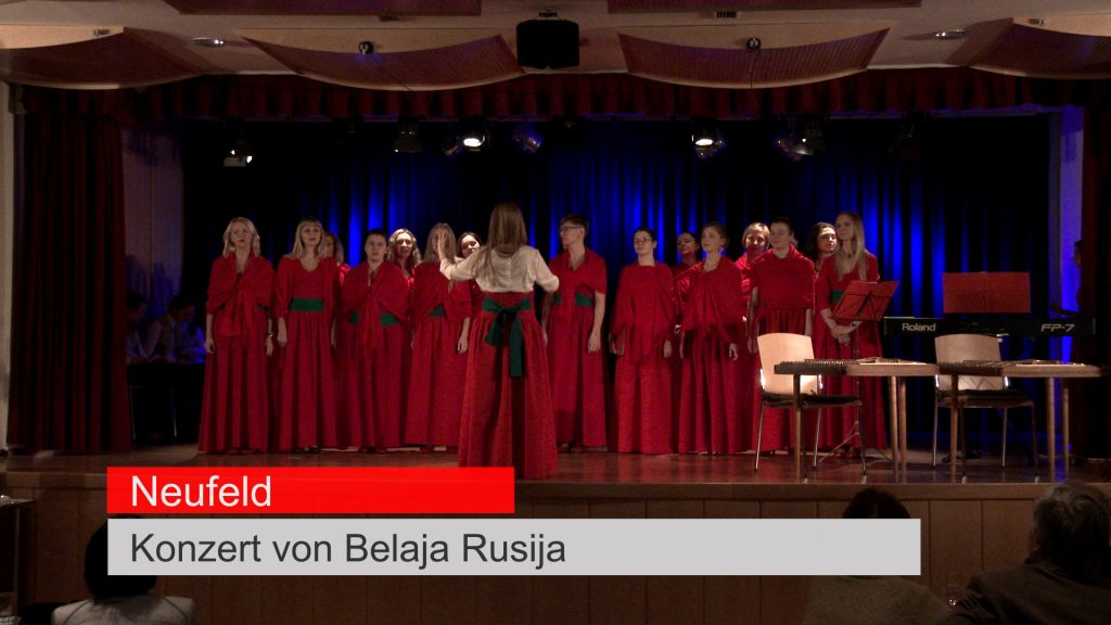 Belaja Rusija