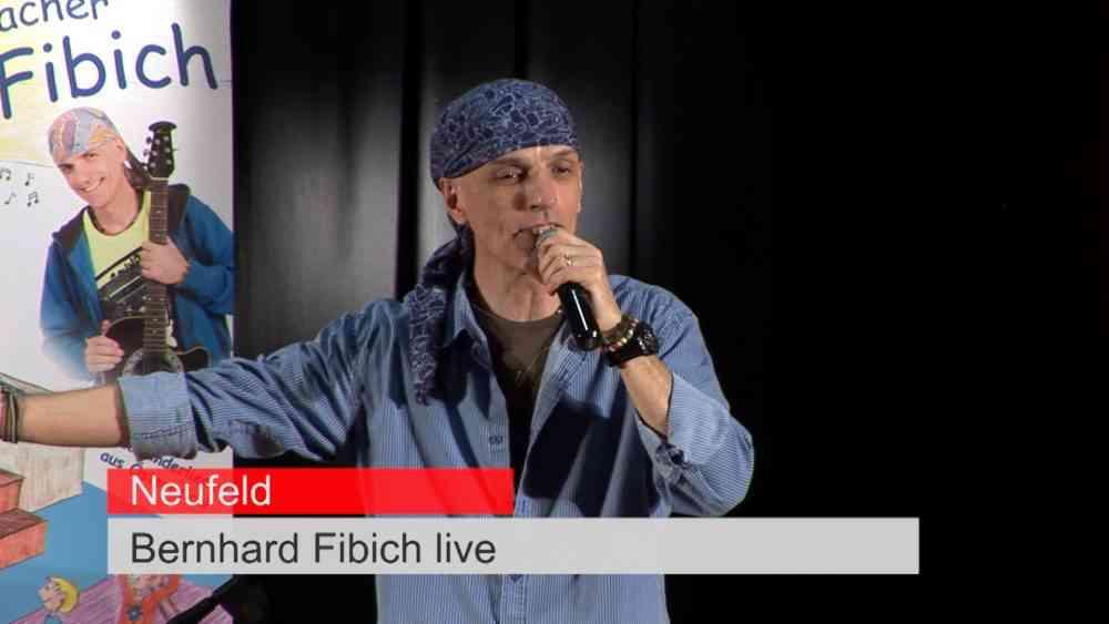Neufeld – Bernhard Fibich 2013