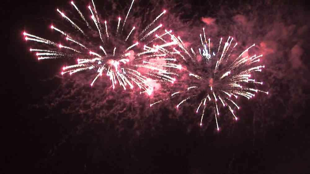 Neufeld – Die Nacht der Feuerwerke 2012