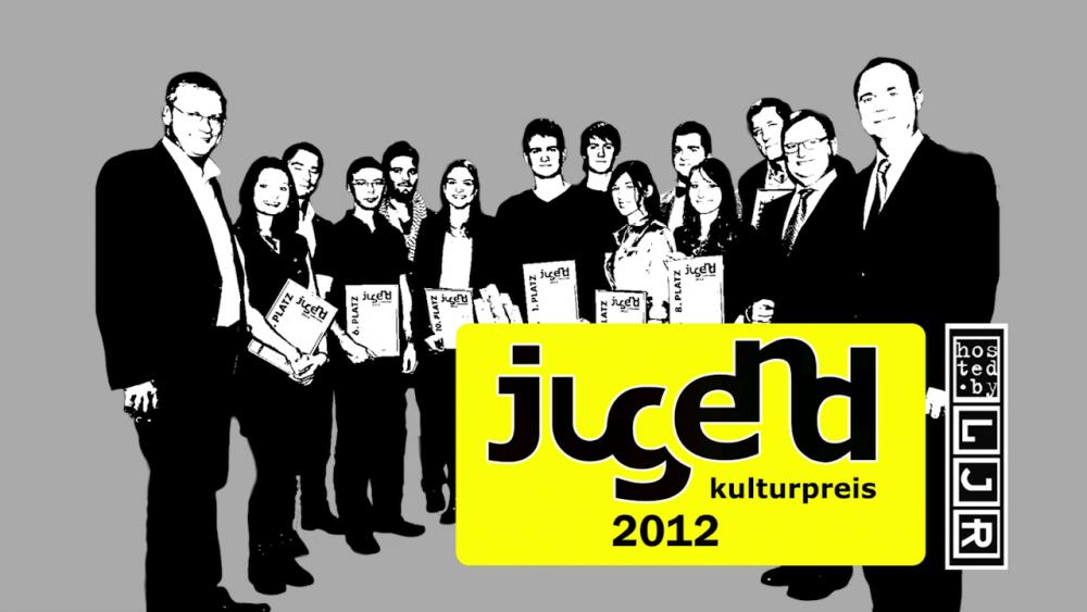 Jugendkulturpreis 2012