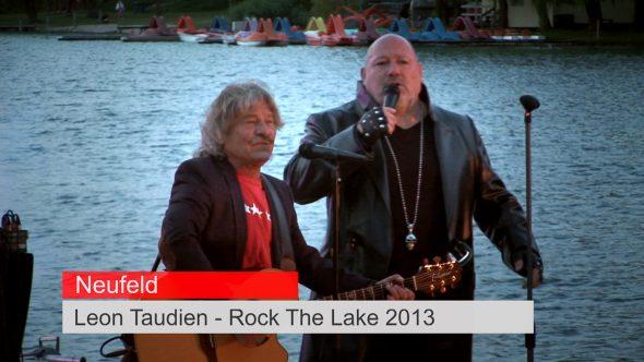 Rock The Lake 2013