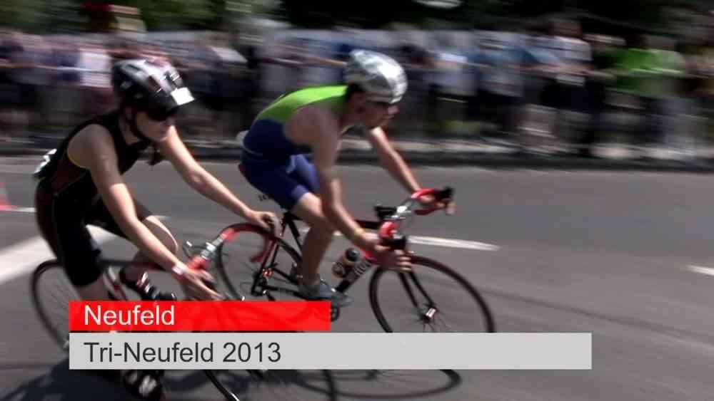 Tri Neufeld 2013