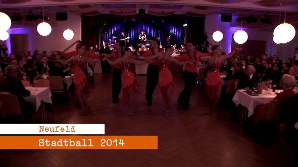 Neufelder Stadtball 2014