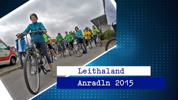 Neufeld – Anradln 2015