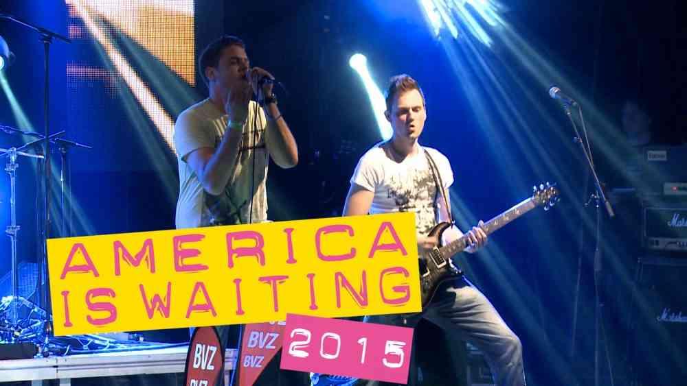America Is Waiting 2015