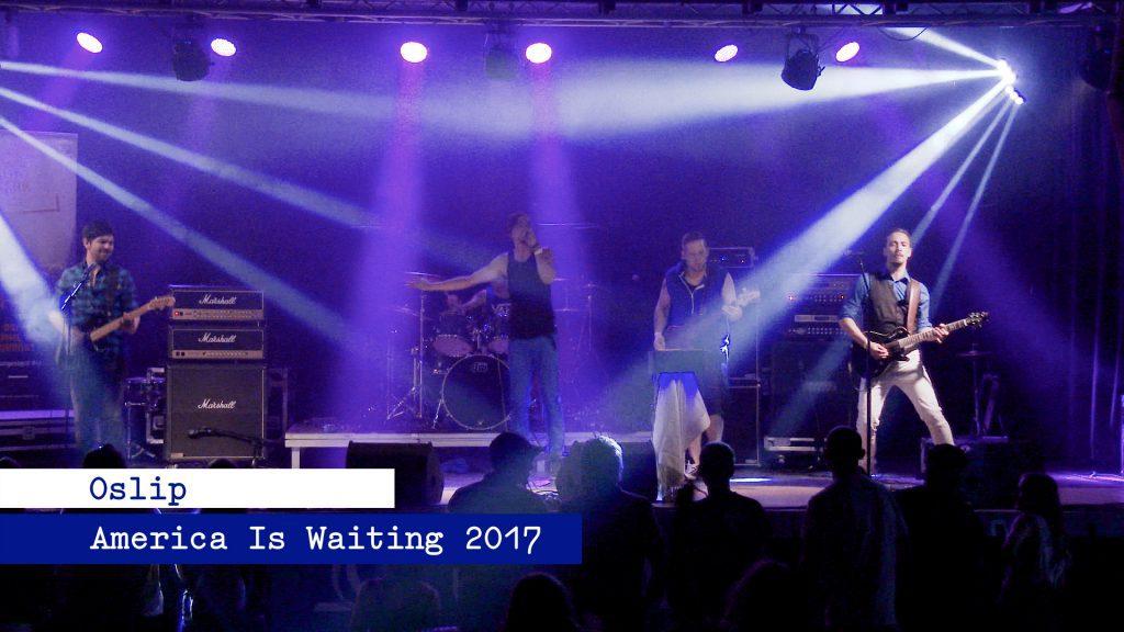 Beitrag Bandwettbewerb 2017