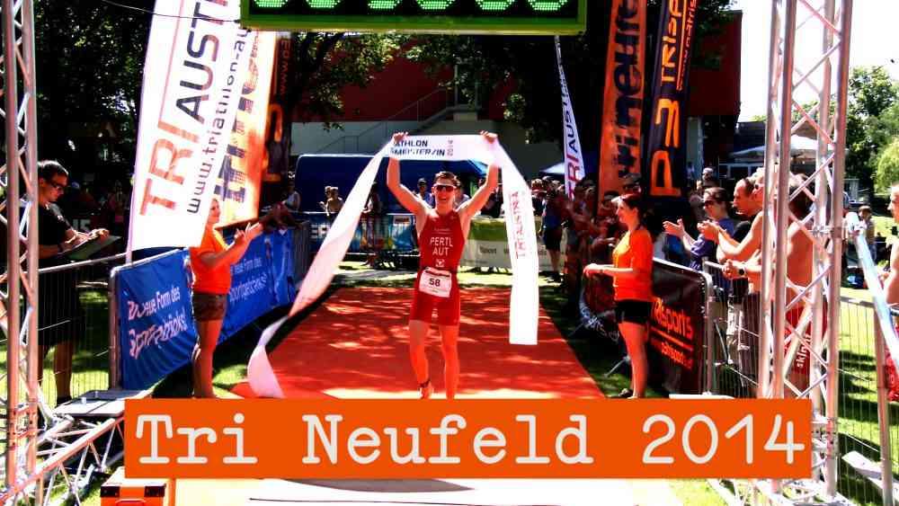 Tri Neufeld 2014