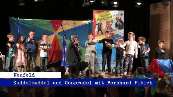 Konzert von Bernhard Fibich 2015