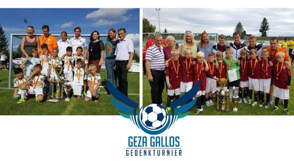 Geza Gallos Turnier 2016
