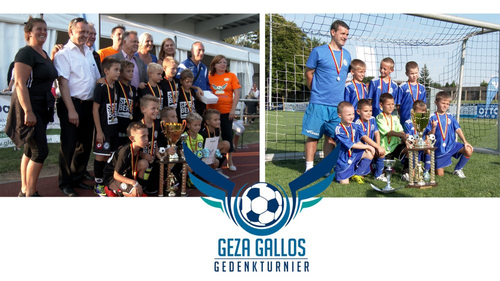 Read more about the article Geza Gallos Gedenkturnier 2015