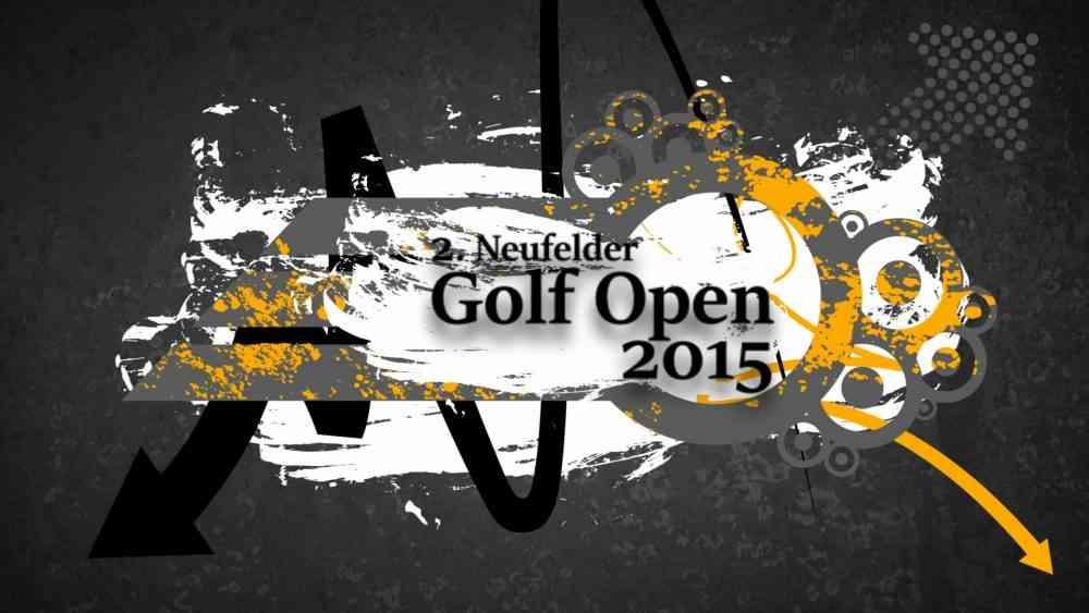 Neufelder Golf Open 2015