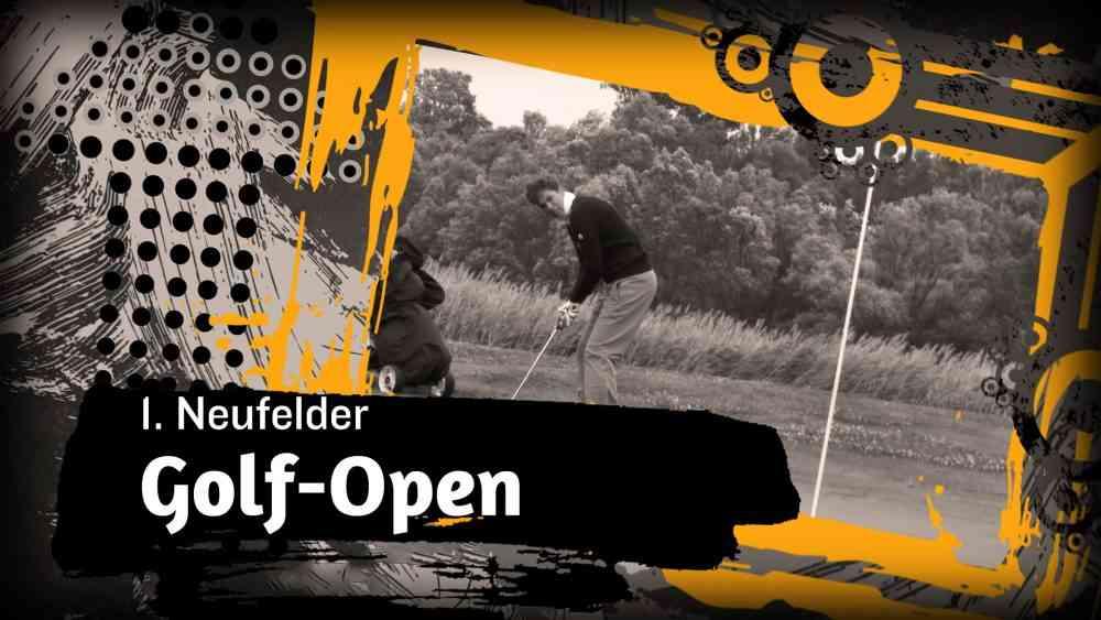 Neufelder Golf-Open 2014