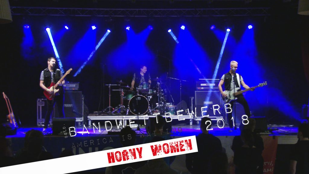 Horny Women