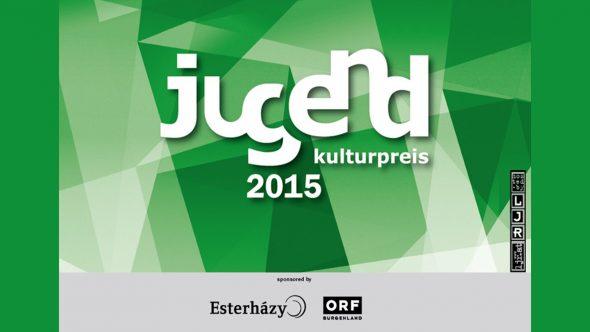 Burgenländischer Jugendkulturpreis 2015