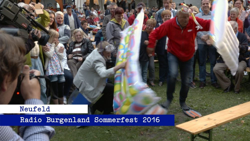 ORF Sommerfest 2016