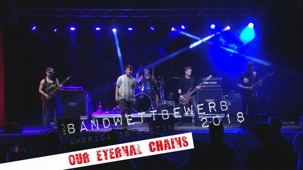 Our Eternal Chains