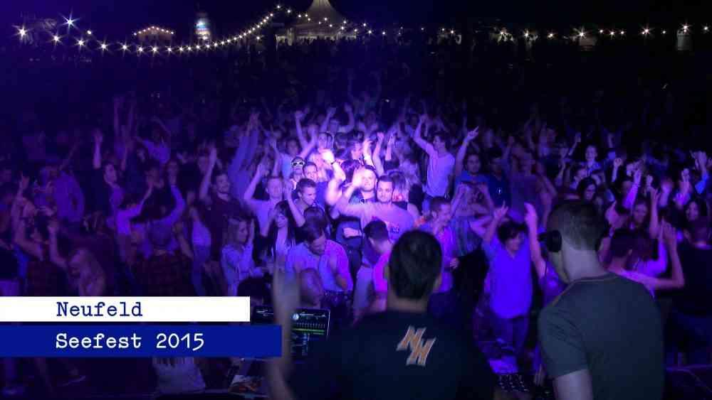 Neufelder Seefest 2015