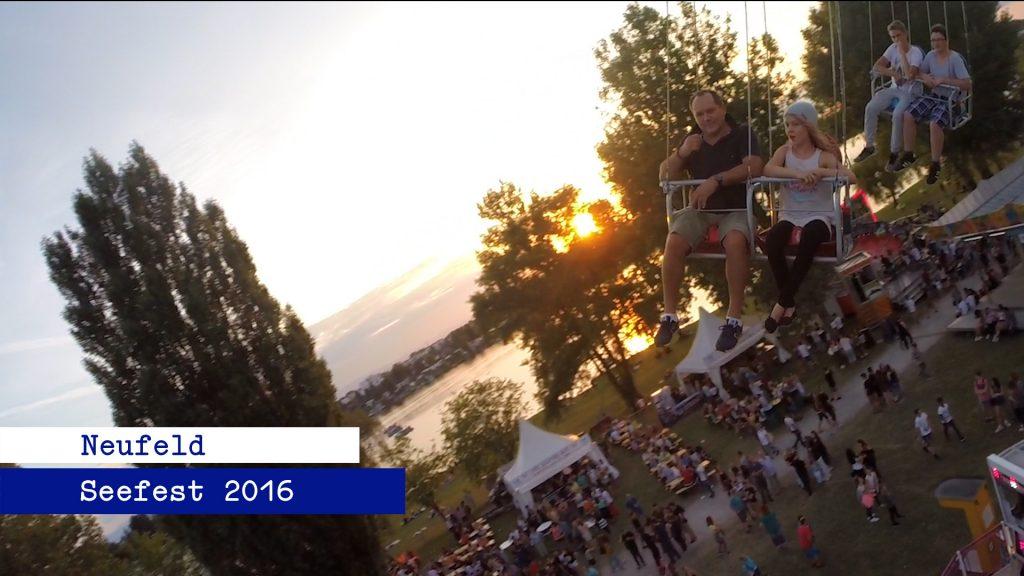 Seefest 2016
