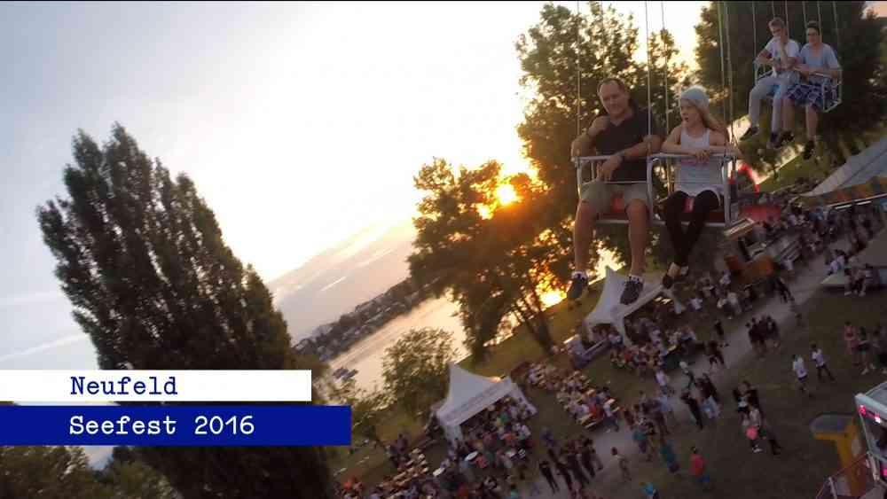 Neufelder Seefest 2016