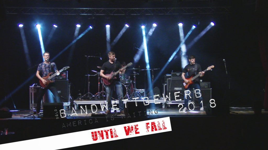 Until We Fall
