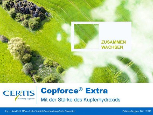 Copforce Extra