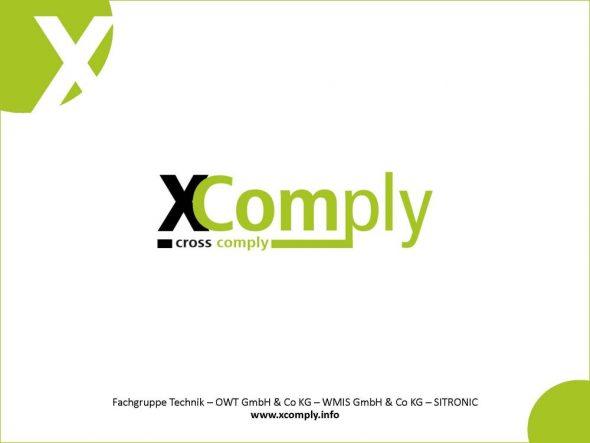 XCOMPLY