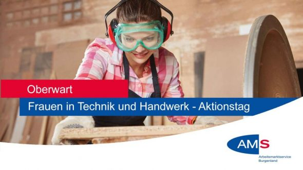 Frauen in der Technik – Aktionstag