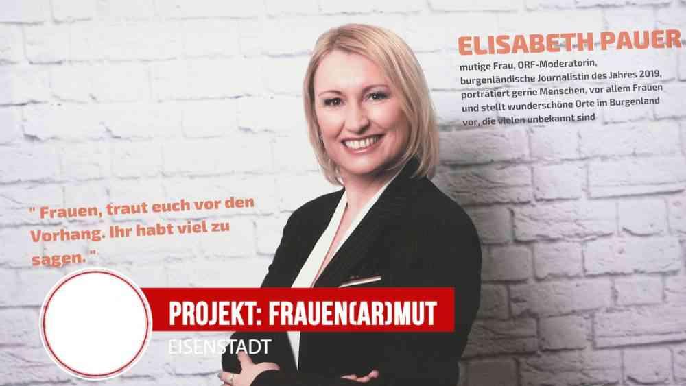 Projekt Frauen(ar)mut