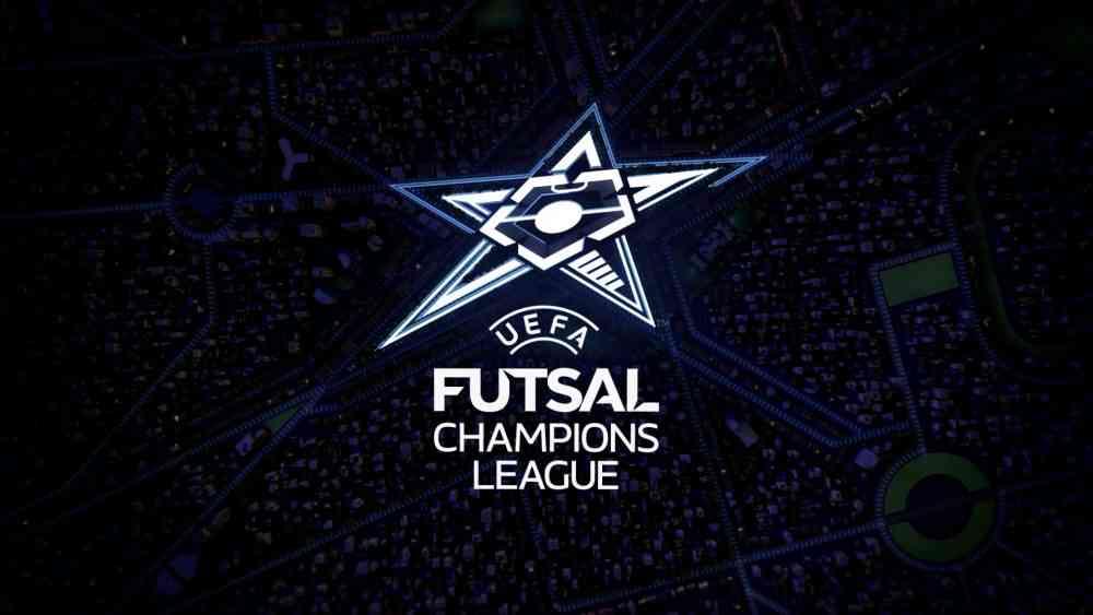 Futsal Highlights: Wr. Neustadt – St. Andrews