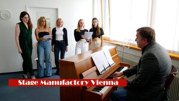 Stage Manufactory Vienna