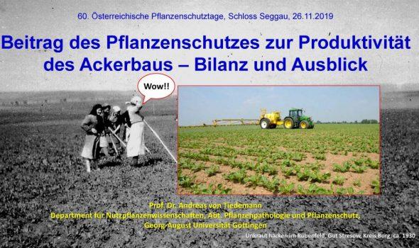 Beitrag des Pflanzenschutzes zur Produktivität des Ackerbaus –Bilanz und Ausblick_Seite_01