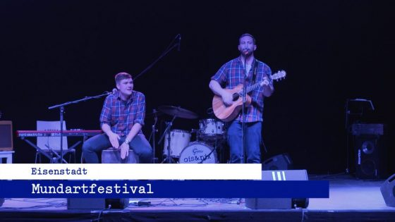 Mundartfestival 2019